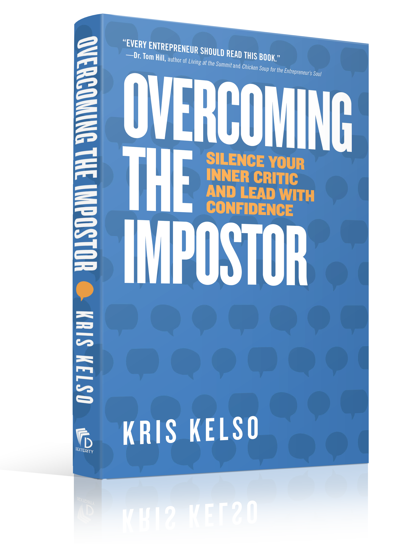 Overcoming The Impostor Book